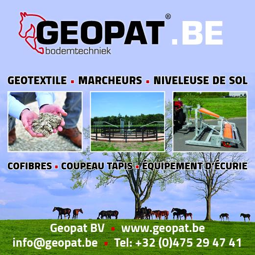 Geopat.be
