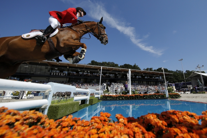 Jos Verlooy (Photo : Dean Mouhtaropoulos/Getty Images for FEI)