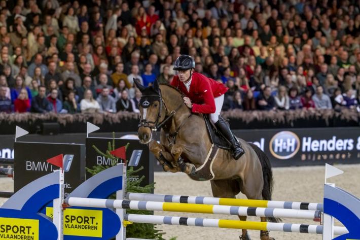 Pius Schwizer (Photo : Dirk Caremans / FEI)