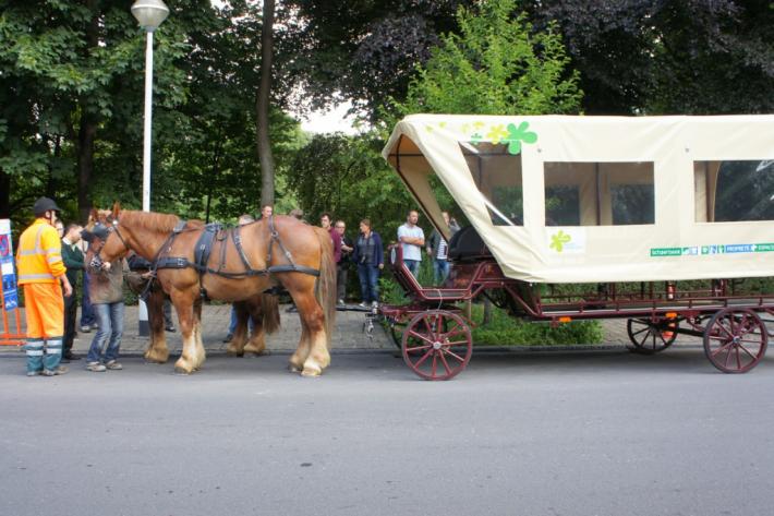 Crédit photo : Commune de Schaerbeek