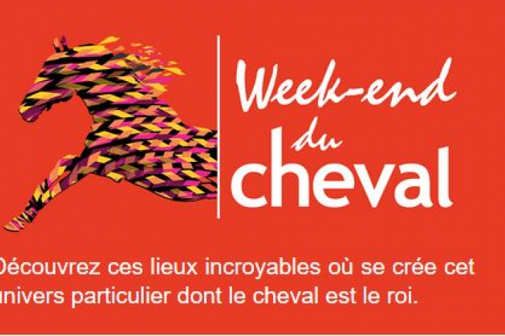Week-end du Cheval