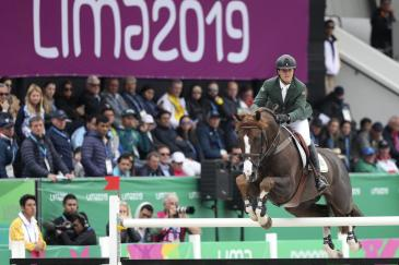 Pedro Veniss (Photo : Raul Sifuentes/Getty Images - FEI)