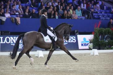 Jorinde Verwimp (Crédit photo : www.tempsdeposes.be)