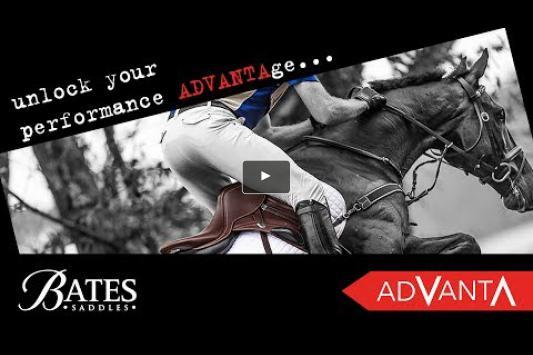 Embedded thumbnail for Advanta, au plus près du cheval