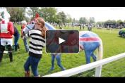 Embedded thumbnail for Royal Windsor Horse Show, bienvenue chez la Reine d'Angleterre