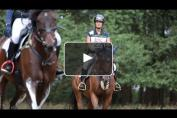 Embedded thumbnail for Julia Schmitz, une cavalière sur les traces de Lara de Liedekerke