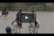 Embedded thumbnail for Sélection des cavaliers de l'équipe belge de pony games