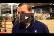 Embedded thumbnail for Wallonie Equestre Event 2015 : show de la police montée