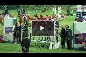 Embedded thumbnail for Tous derrière les cavaliers belges en coupe des nations !