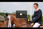 Embedded thumbnail for Arnaud Doem, cavalier 4 étoiles