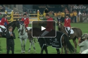 Embedded thumbnail for La Belgique nation reine du jumping à Aachen